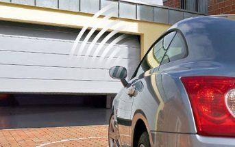 Vehicle Motorized Door Market