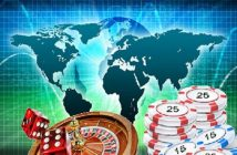 Worldwide Gambling Market Research Report