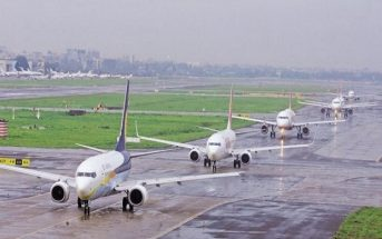 Airport Infrastructure Investment in India