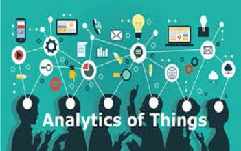 Analytics of Things Market Research Report