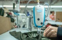 Apparel Manufacturing Market