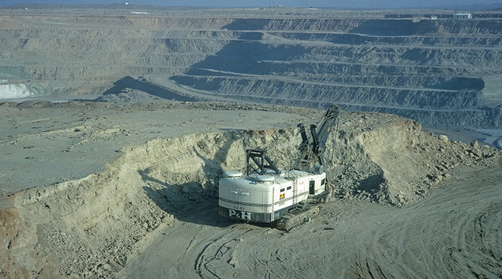 Boron Mining Global Market research report