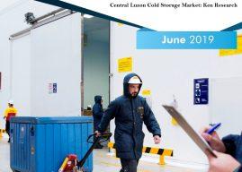 Central Luzon Cold Storage Market: Ken Research