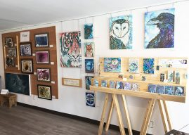 Growth in Numbers of Artists Coupled with Increase in New-Era Museum Industry is Set to Drive Global Arts Market over the Forecast Period: Ken Research