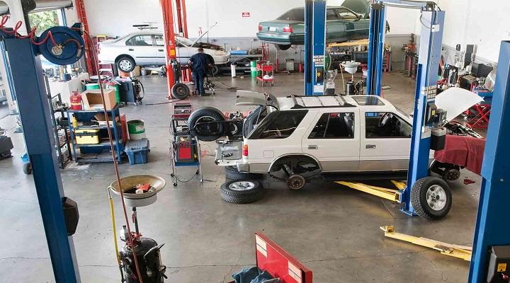 Global Automotive Equipment Leasing Market