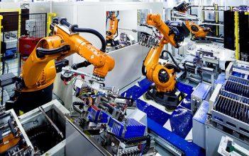 Global Batteries Manufacturing Market
