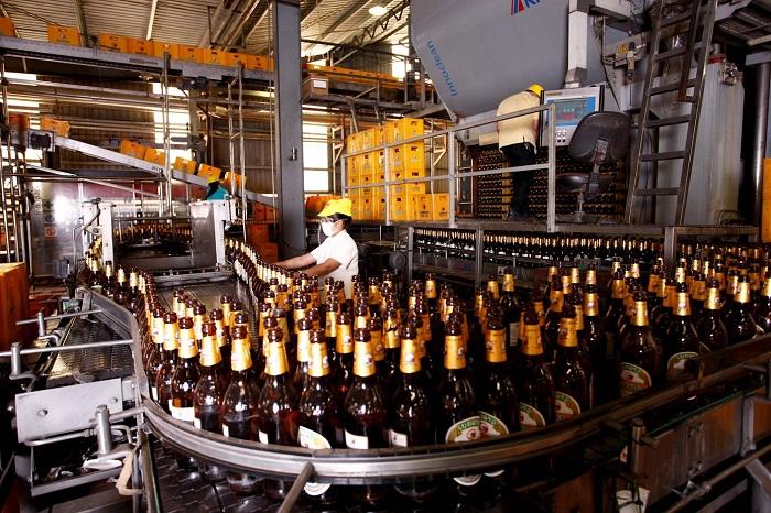 Global Beer Manufacturing (Breweries) Market