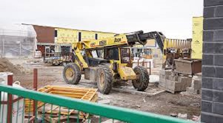 Global Building Equipment Contractors Market