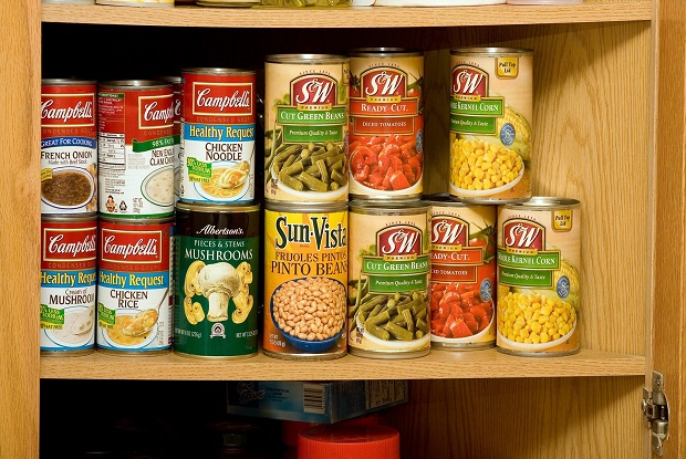 Global Canned Ambient Food Manufacturing Market