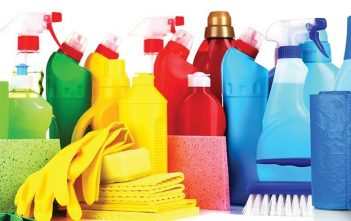 Global Chemicals Market