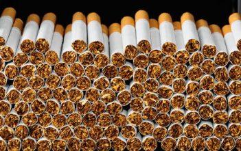 Global Cigarettes Manufacturing Market