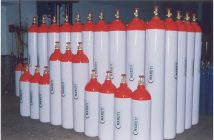 Global Compressed Natural Gas Cylinders Market
