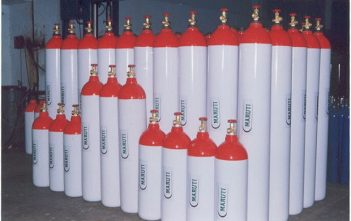 Global Compressed Natural Gas Cylinders Market