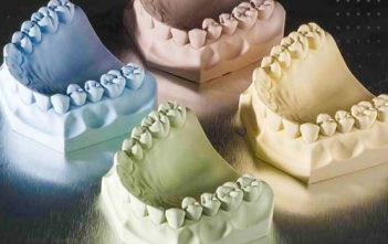 Global Dental Gypsum Market