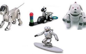 Global Home Entertainment and Leisure Robots Market