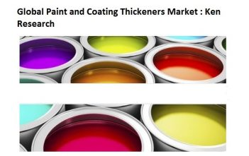 Global Paint and Coating Thickeners Market