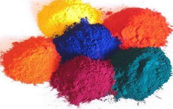 Global Pigment Market