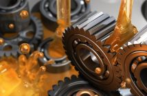 Lubricant Industry Growth Forecast
