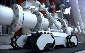 Robotics In Oil & Gas Industry