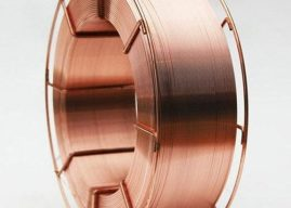 Growth in Automotive & Construction Sector Followed by Usage of Welding Consumables in Maintenance to Drive Global Saw Wire Market Over the Forecast Period: Ken Research