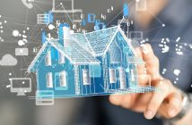 Asia Pacific Smart Homes Technology Market