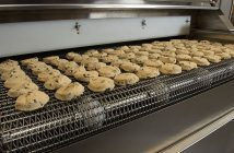 Cookie, Cracker, Pasta, And Tortilla Manufacturing Global Market