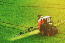 Crop Protection Market Segmentation