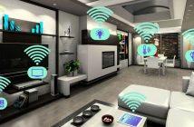 Europe Smart Homes Technology Market