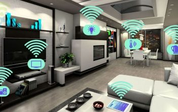 Europe Smart Homes Technology Market