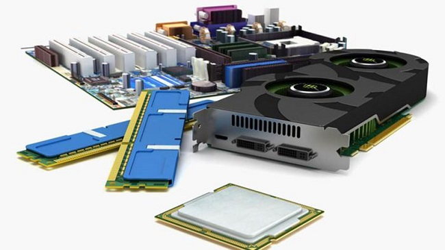 Global Communications Hardware Market