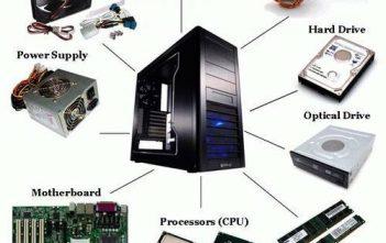 Global Computer Hardware Market