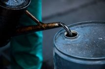 Global Crude Oil Market