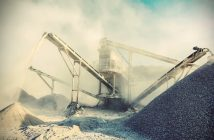 Global Crushed Stone Mining Market