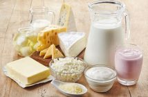 Global Dairy Food Market