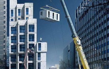 Global Modular Construction for High Rise Buildings Market