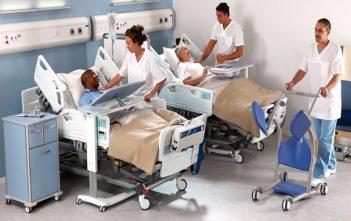 Global Patient Handling Equipment Market