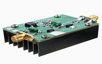 Global RF Power Amplifier Market