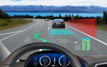 Middle East Automotive Head Up Display (HUD) Market