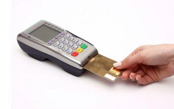 Pay Card Reader Market