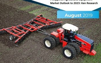 Philippines Agricultural Equipment Market Cover Page