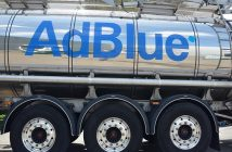 South Africa AdBlue Oil market
