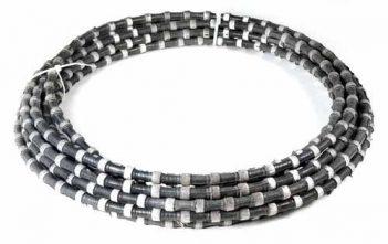 World Diamond Wire Market