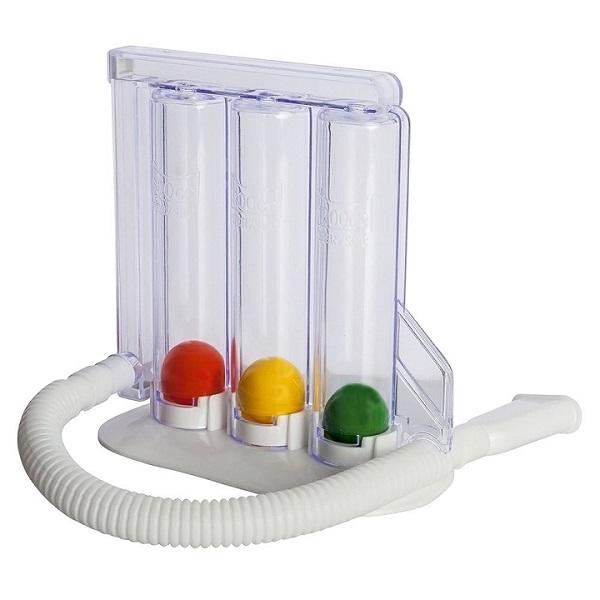 World Spirometer Market Research Report 2024