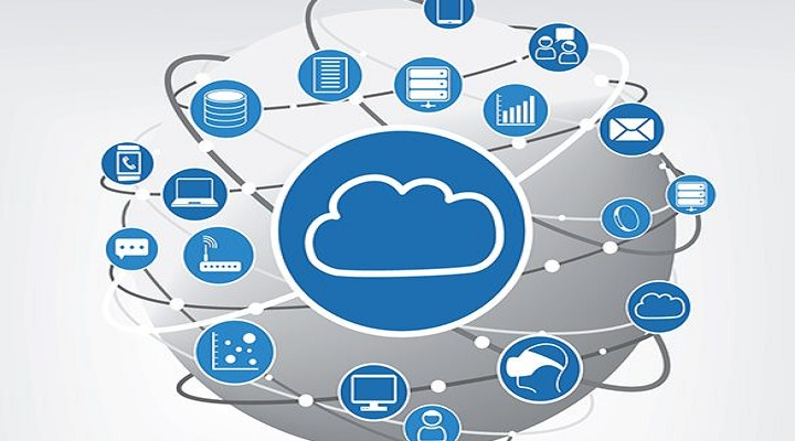 Cloud Infrastructure Market Research Report