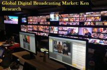 Digital Broadcasting Market