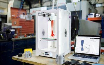 Global 3D Printing Market Research Report