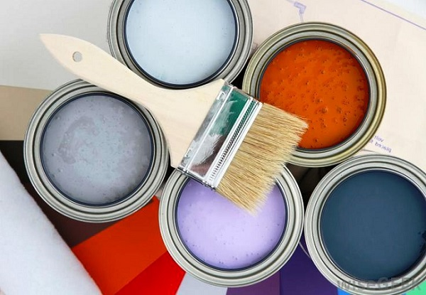 Global Architectural Coatings Market
