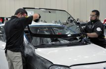 Global Automotive AG Glass Market