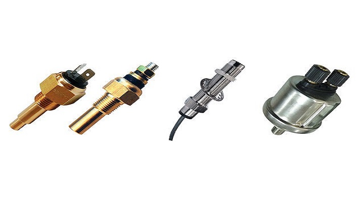 Global Automotive Fuel Temperature Sensor Market
