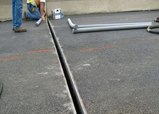Increase in Focus on Infrastructure Development Expected to Drive Global Concrete Expansion Joint Market over the Forecast Period: Ken Research